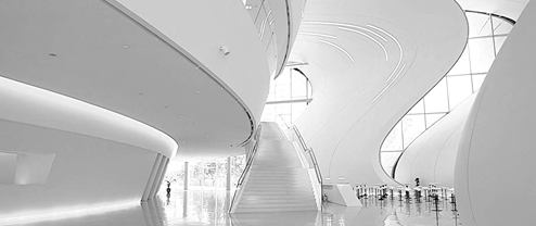 Virtual Modernism + Film | Zaha Hadid: An Architect, A Masterpiece